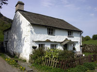 Lakeland cottage